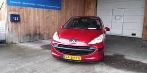 Peugeot 207 1.4 16V VVT-i