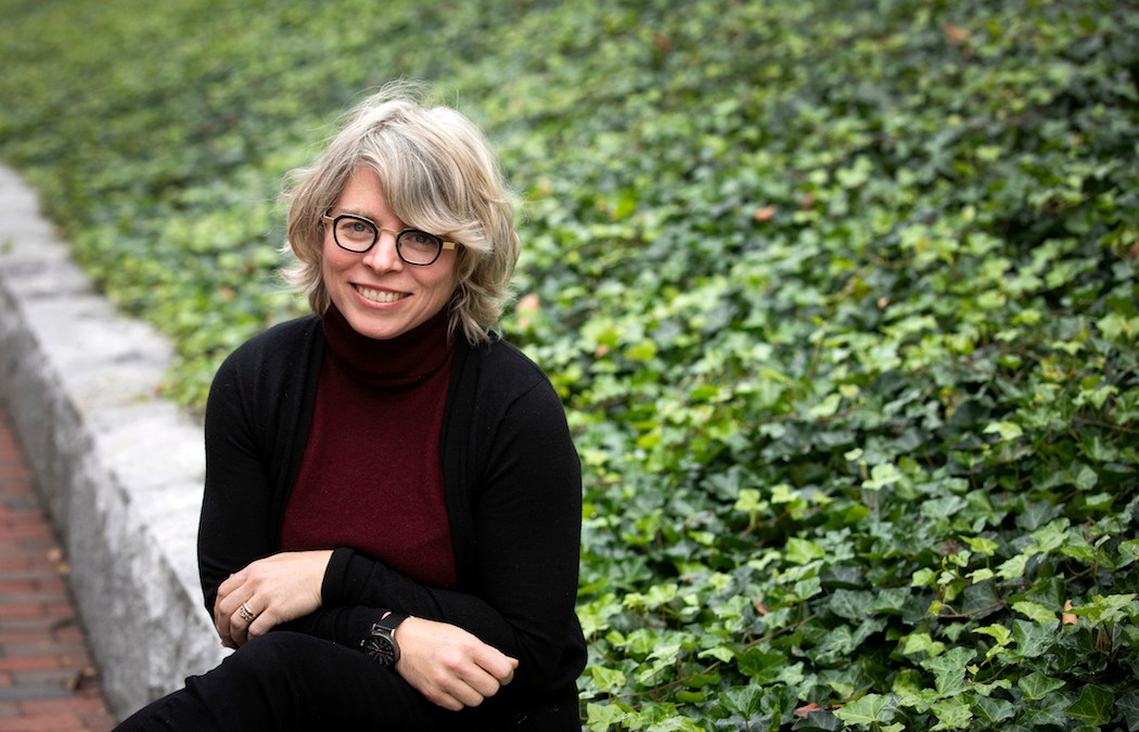Change of Date: Spencertown Academy Presents Author Jill Lepore Virtual Discussion