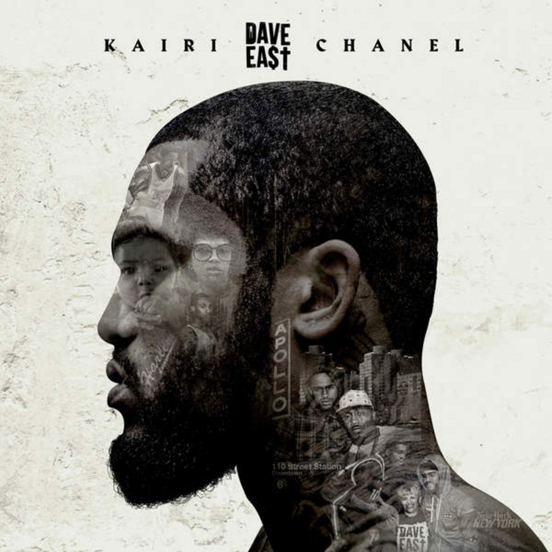 Image result for kairi chanel dave east