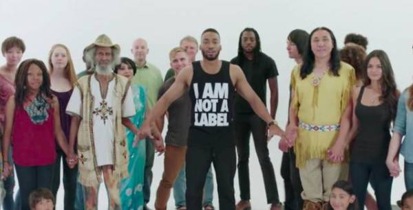 Prince Ea - I Am Not Black, You Are Not White! | Video