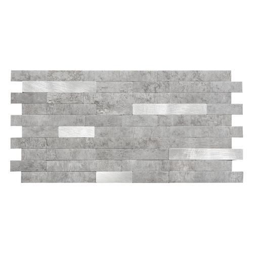 collage peel stick backsplash tiles