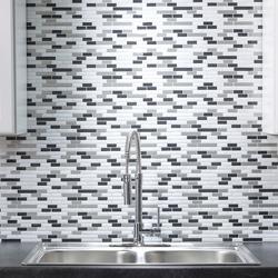 peel stick vinyl backsplash tiles