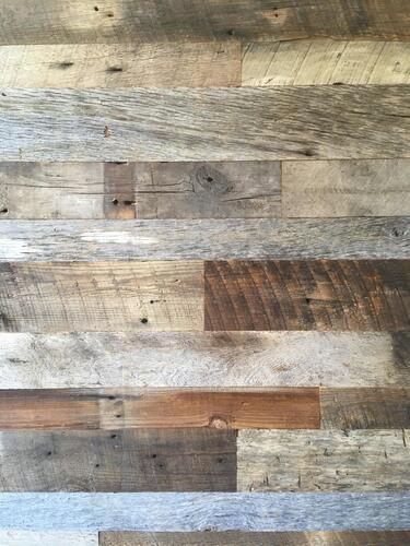 authentic american barn wood wall plank