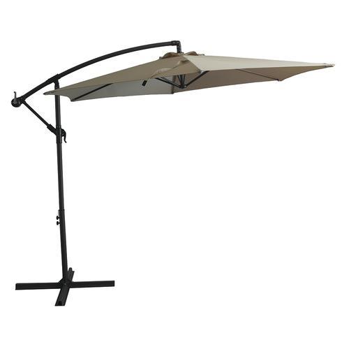 10 offset patio umbrella at menards