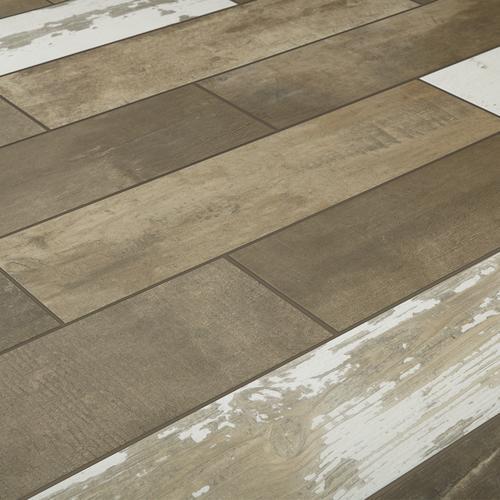 eastwood antique 6 x 24 porcelain floor