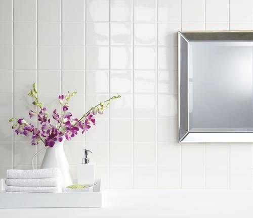 4 ceramic wall tile at menards