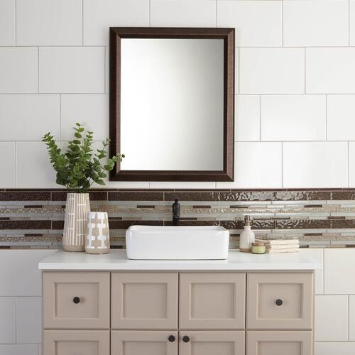 vivant 10 x 14 ceramic wall tile at