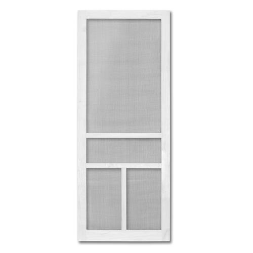 Easy Screen Door