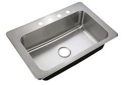 drop in kitchen sinks at menards