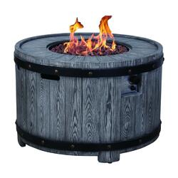 fire pits outdoor heating at menards