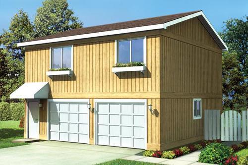 Building Plans Only At Menards®