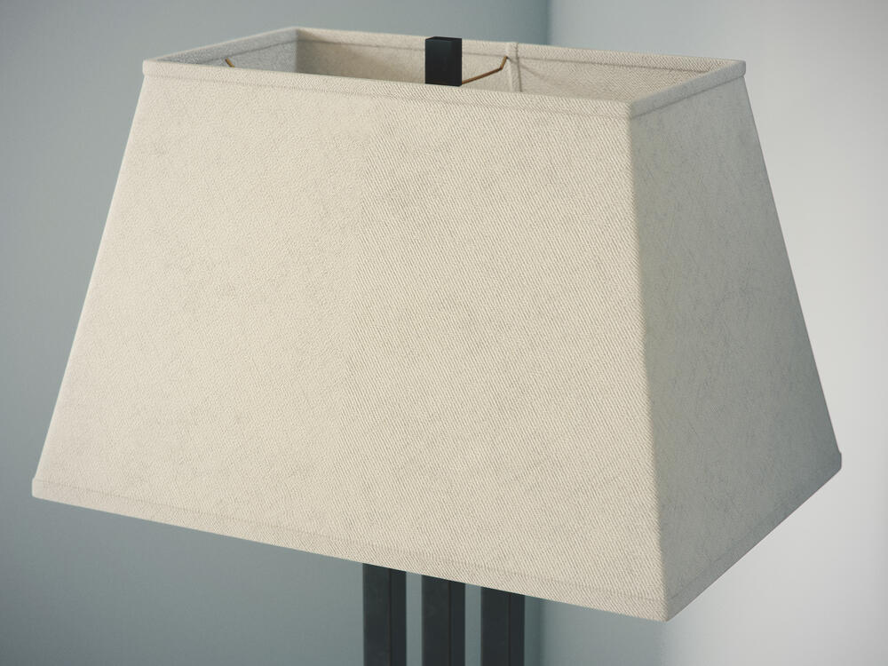 photon lighting roxie floor lamp at
