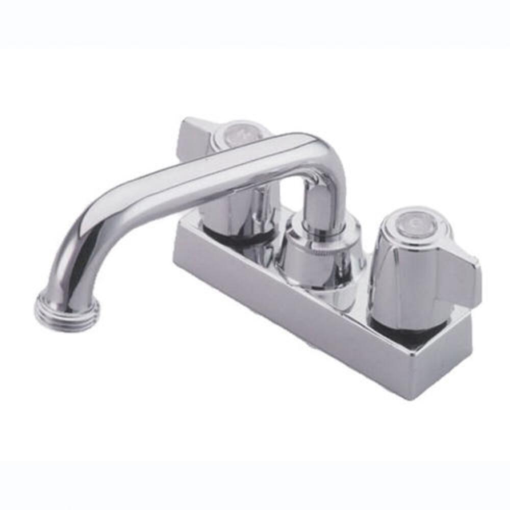 kingston brass franklin two handle