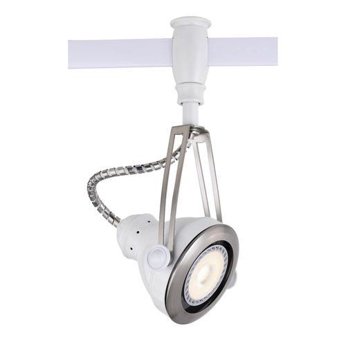 trella 1 light led track lighting head
