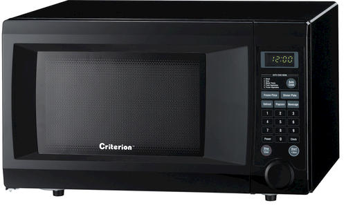 1 1 cu ft countertop microwave at