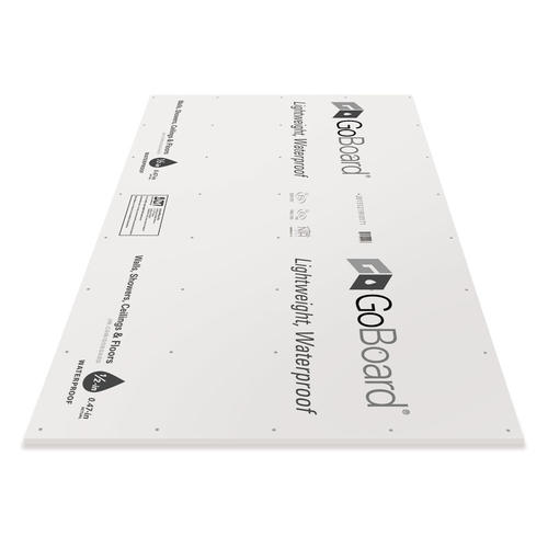 1 2 3 x 5 ultra light waterproof tile