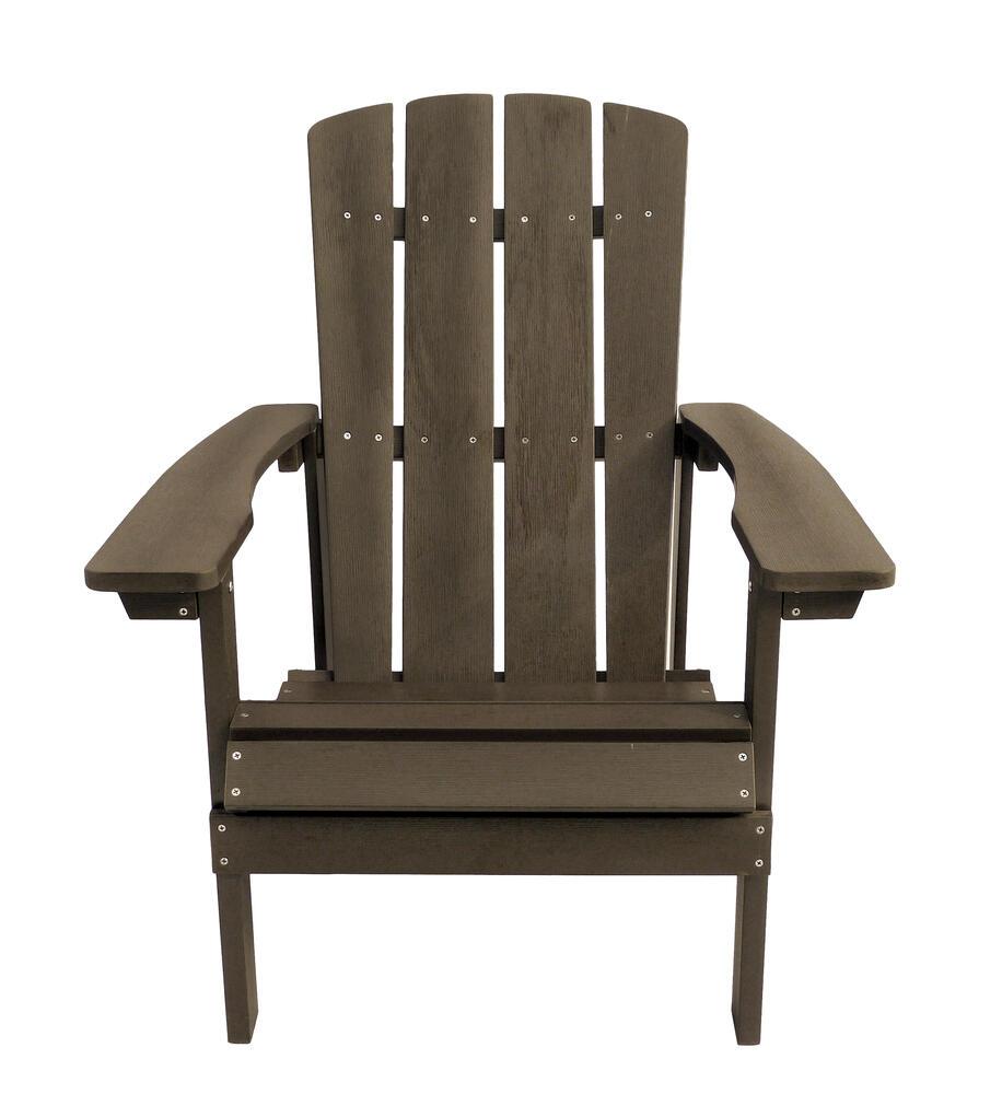adirondack patio chair at menards