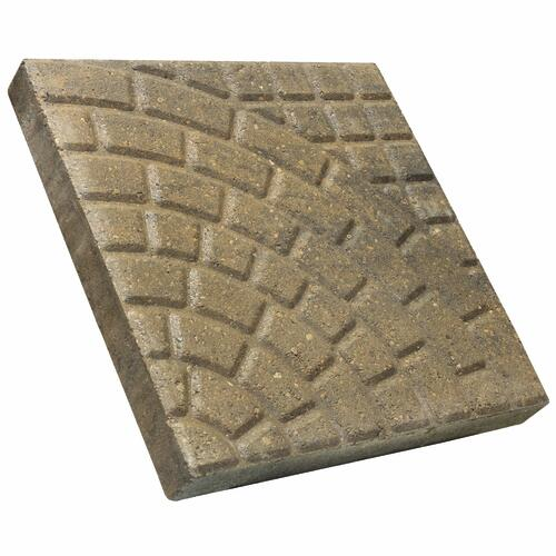 16 x 16 cobblestone patio block at menards