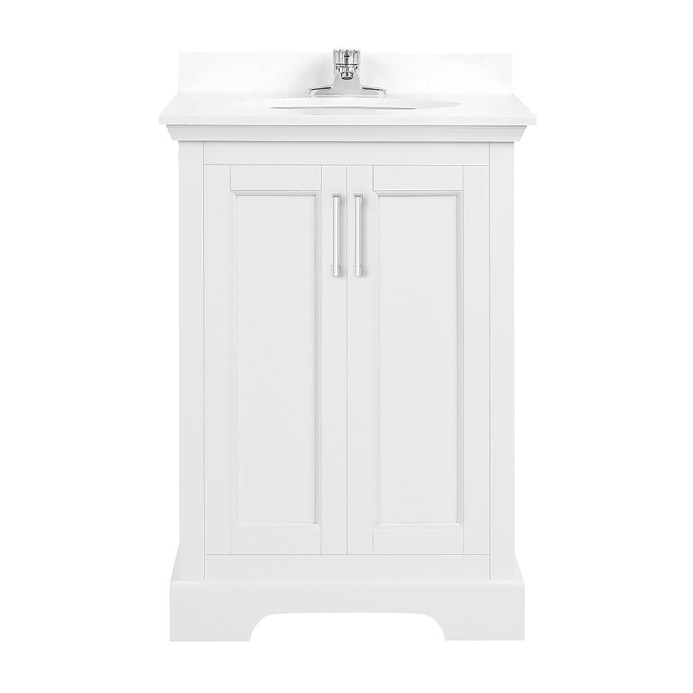 ove decors emma 24 w x 22 d white