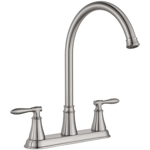 pfister glenora two handle kitchen