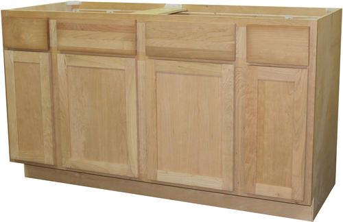 sink kitchen base cabinet at menards