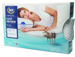 bed pillows at menards