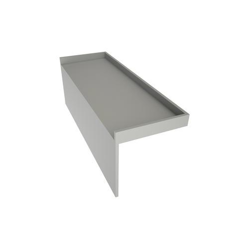 redi bench 40 w x 12 d shower bench