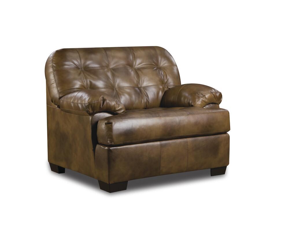 home essentials rawhide chaps chair at