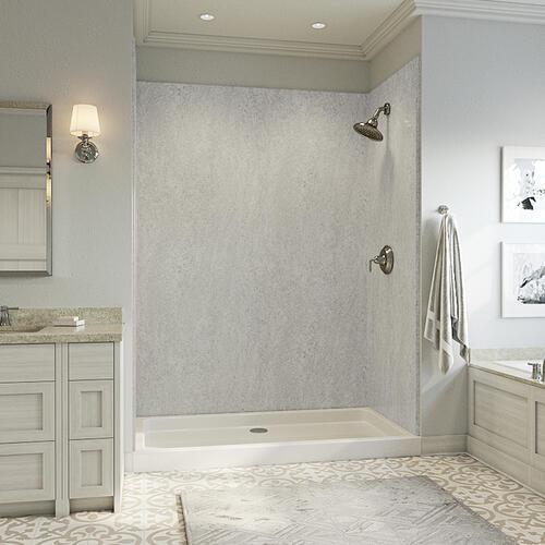 x 80 h shower surround