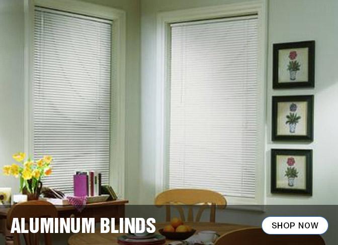 blinds shades at menards