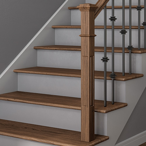 Millwork Staircase Systems Accessories At Menards®   Used Spiral Staircase For Sale Near Me   Staircase Kits   Demose Hardware   Wrought Iron   Railing   Stainless Steel