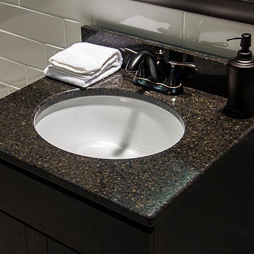 Bathroom Vanities Tops At Menards