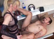 All Time Biggest Transsexual Cocks #02   Chris Dano & Zamira