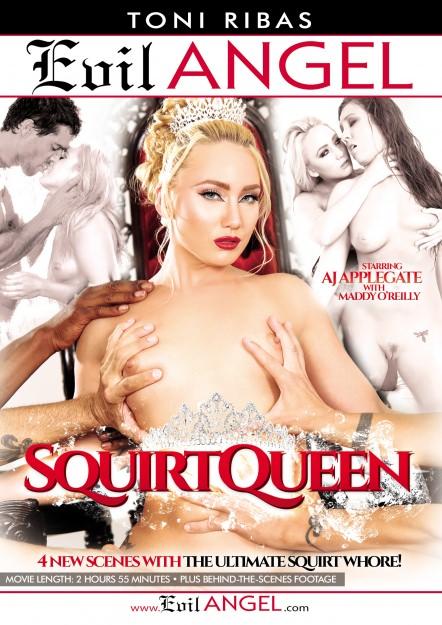 AJ Applegate, Maddy O'Reilly - Evil Angel - Squirtqueen