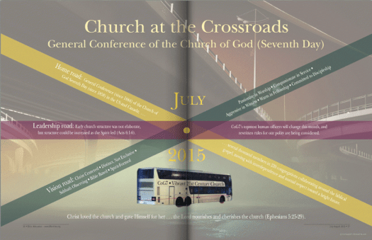 CoG7 at the Crossroads