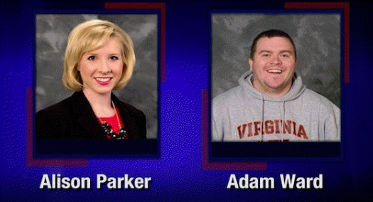 Virginia TV News Reporter, Cameraman Shot Dead During Live Broadcast