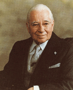 Herbert Armstrong, Science Fiction Writer