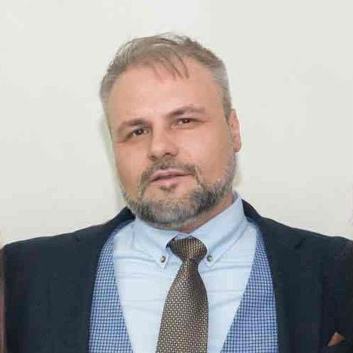 Борислав Стоянчов