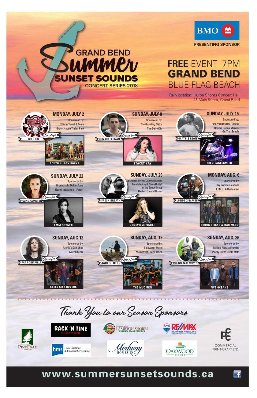 sunset sounds poster 2018 bigger font