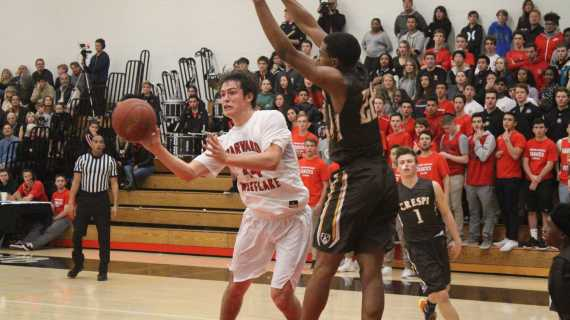 Celts defeat Wolverines with overtime buzzer beater