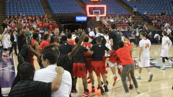 Wolverines win State Championship over Palma