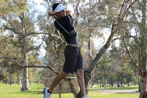 Boys' Golf shifts focus to CIF playoffs