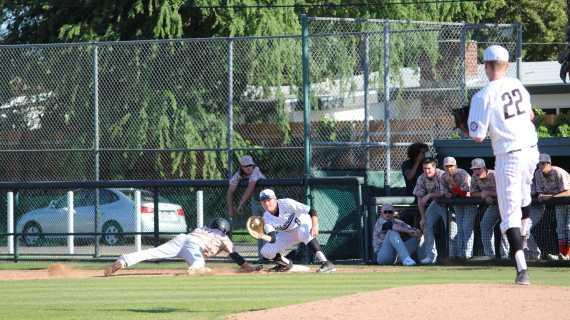 Baseball starts post-season strong with victories