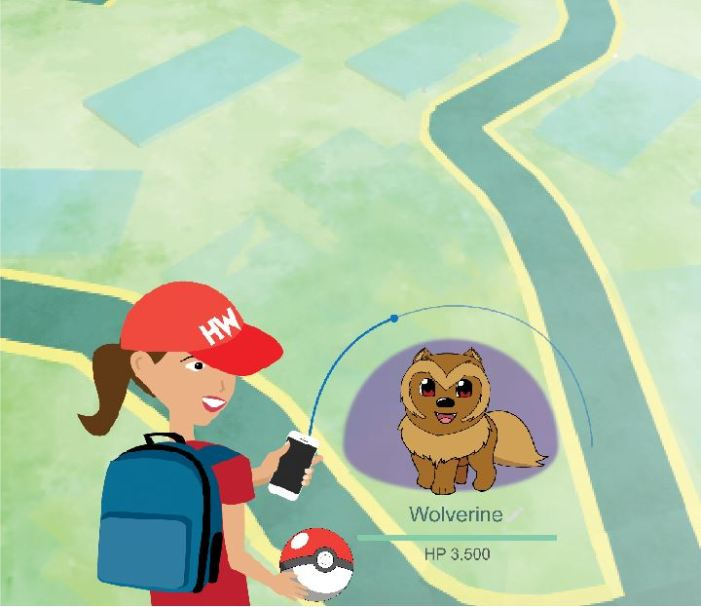 New Pokémon Go App Is A Summer Trend