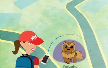 New Pokémon Go App Is A Summer Trend