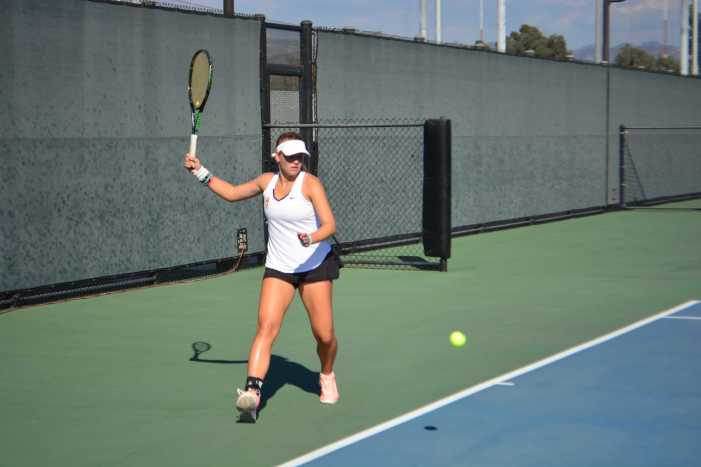 Team eyes CIF title despite early issues