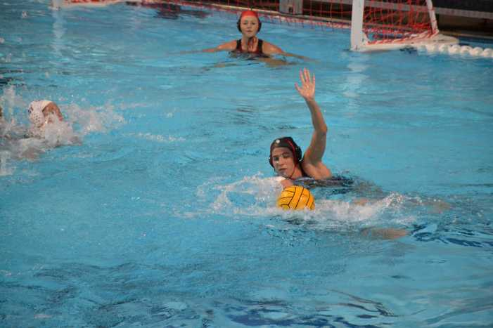 Girls' water polo defeats Oaks Christian in season opener