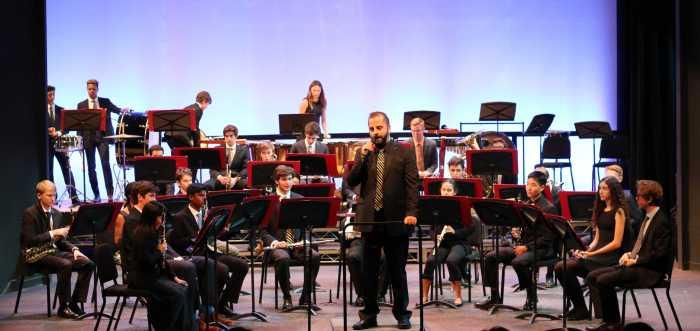 HW Instrumental Concert