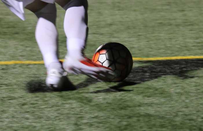 HW Boys Soccer vs St Francis