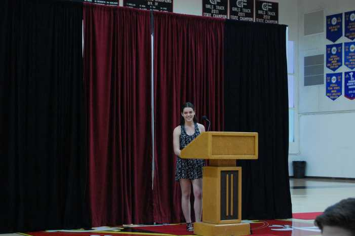 Sophomores, juniors elect next year's Head Prefects